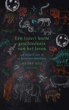 Henry Gee , Een (zeer) korte geschiedenis van het leven