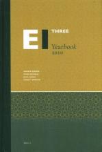 Encyclopaedia of Islam Three