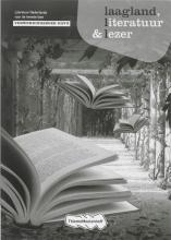 Gerrit van der Meulen, Willem van der Pol Laagland Literatuur en Lezer Havo Verwerkingsboek