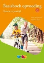 Hans  Malschaert Basisboek opvoeding
