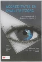 Peter  Kwikkers Accreditatie en Kwaliteitzorg