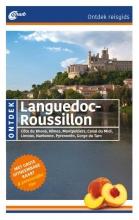 Marianne  Bongartz ANWB Ontdek Languedoc-Roussillon
