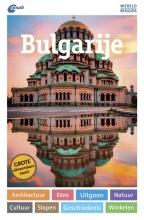 Simone Bòcker Georgi Palahutev, Bulgarije wereldreisgids