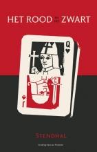 Stendhal Het rood en het zwart