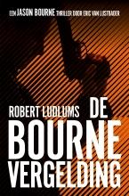 Eric Van Lustbader Robert Ludlum, De Bourne vergelding (POD)
