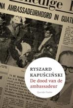 Ryszard Kapuscinski , De dood van de ambassadeur