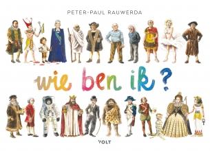 Peter-Paul Rauwerda , Wie ben ik?