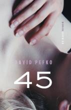 David  Pefko 45