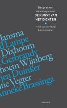 Henk van der Waal, Erik  Lindner De kunst van het dichten (POD)