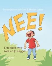 Sanderijn van der Doef Nee