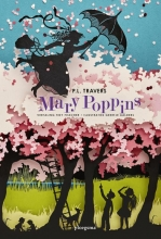 P.L. Travers , Mary Poppins