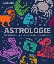 Carole Taylor , Astrologie