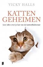 Vicky Halls , Kattengeheimen