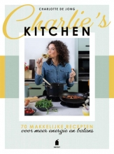 Charlotte de Jong , Charlie`s Kitchen