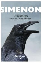 Georges Simenon , De gehangene van Saint Pholien