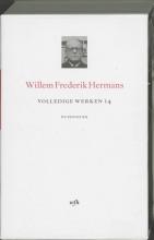 Willem Frederik  Hermans Volledige werken 14