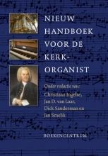 , Nieuw handboek voor de kerkorganist