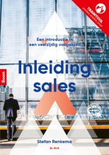 Stefan Renkema , Inleiding sales, 2e druk, incl. TrainTool