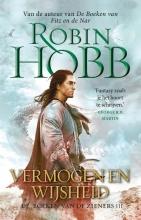 Robin Hobb , Vermogen en wijsheid