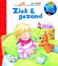 Doris  Rübel Ziek & gezond junior