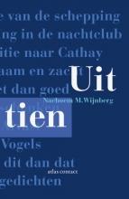 Nachoem  Wijnberg Uit tien