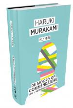 Haruki  Murakami De moord op Commendatore- Deel 2