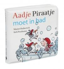 Marjet Huiberts , Aadje Piraatje moet in bad