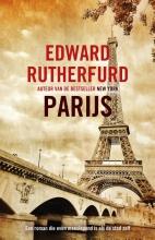 Edward  Rutherfurd Parijs