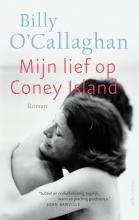 Billy  O`Callaghan Mijn lief op Coney Island