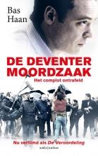 Bas Haan , De Deventer moordzaak