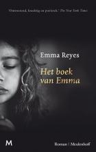 Emma Reyes , Het boek van Emma