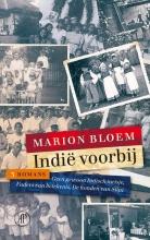 Marion  Bloem Indie voorbij
