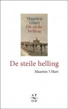 Maarten `t Hart De steile helling (POD)