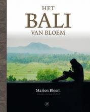 Marion  Bloem Het Bali van Bloem