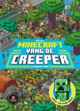, Minecraft: vang de creeper