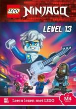 , Ninjago: Level 13
