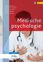 , Medische psychologie