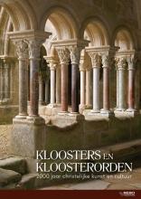 Kristina  Krüger Kloosters en kloosterorden