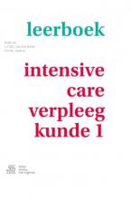 , Intensive-care-verpleegkunde Leerboek