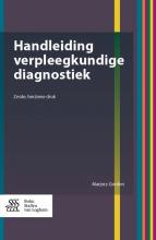 Marjory Gordon , Handleiding verpleegkundige diagnostiek