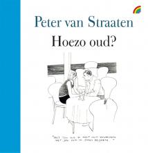 Peter van Straaten Hoezo oud