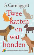 Simon Carmiggelt , Twee katten en wat honden