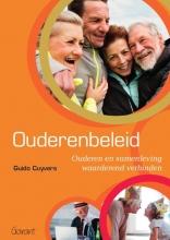Guido Cuyvers , Ouderenbeleid