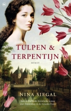 Nina Siegal, Tulpen & terpentijn