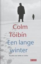 C. Toibin , Een lange winter