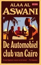 Alaa Al Aswani De automobielclub van Cairo