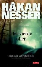 Håkan  Nesser Het vierde offer