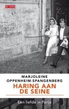Marjoleine  Oppenheim-Spangenberg Haring aan de Seine