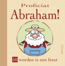 Proficiat abraham!