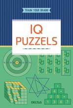 ZNU , Train your brain! IQ Puzzels